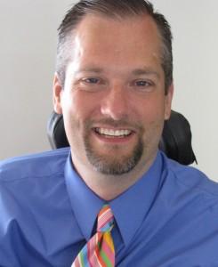 Motivational Speaker Rob Oliver